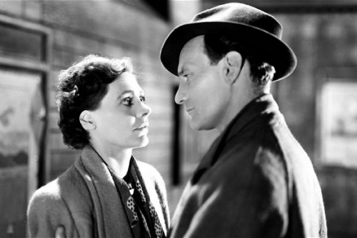 Image from Brief Encounter