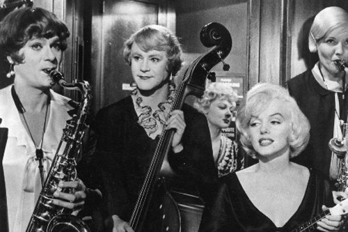 Image from Some Like It Hot