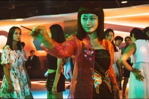 Image from Ash is Purest White