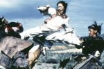Image from Crouching Tiger Hidden Dragon