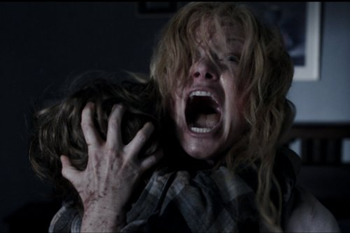 Image from The Babadook