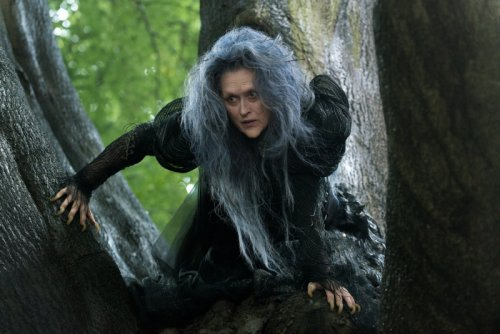 Image from Into The Woods