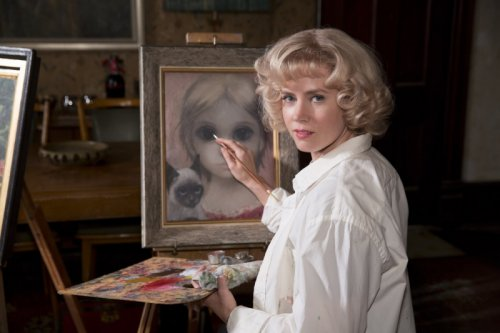 Image from Big Eyes