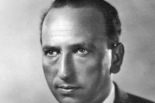 Michael Curtiz Talk