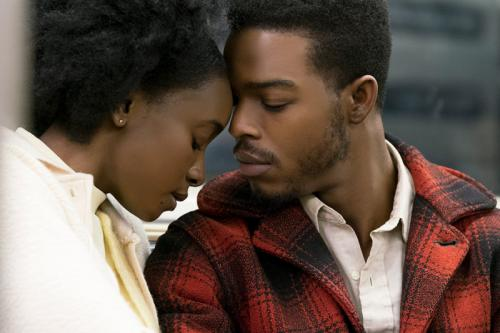 Image from If Beale Street Could Talk