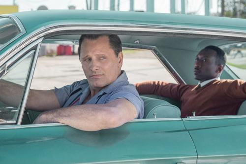 Image from Green Book