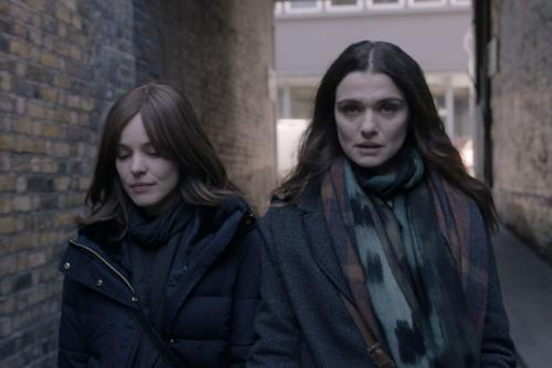 Image from Disobedience