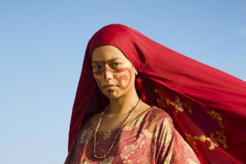 Image from Birds Of Passage