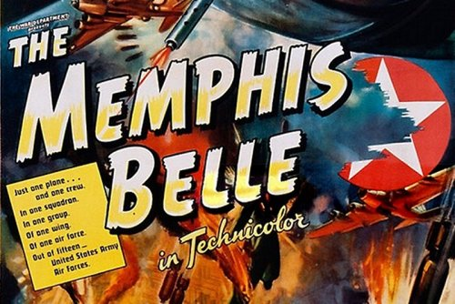 Image from The Memphis Belle