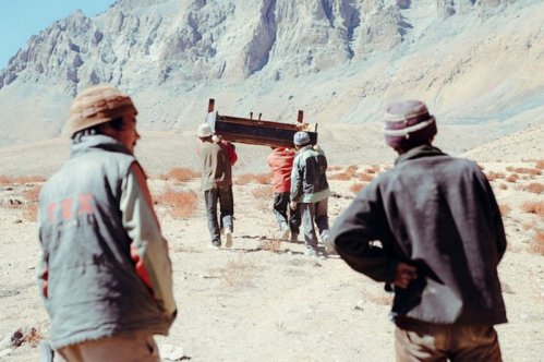 Image from Piano to Zanskar