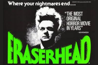 Image from Eraserhead