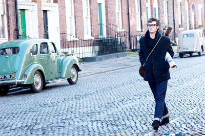 Image from Nowhere Boy
