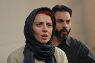 Image from A Separation