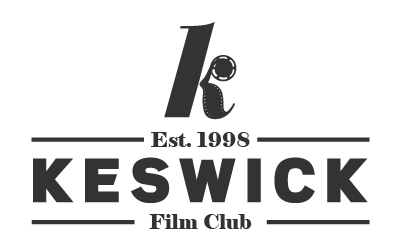 Keswick Film Club Logo - Established 1988